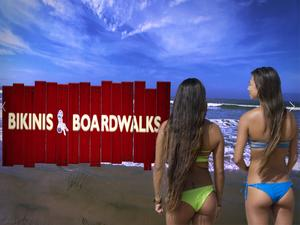 Bikinis & Boardwalks
