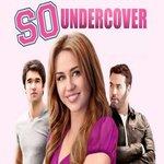 So undercover cast
