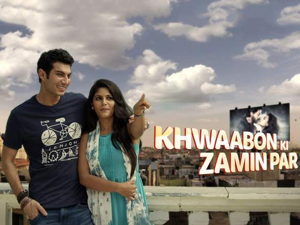 khwaabon ki zameen par,khwabon Ki Zameen par,Arya,Neeti,Megha Chakroborty,Ashish Kadian,serial,zindagi channel,photos,cast, real name, ashish kadian , arya kashyap, megha chakroborty ,niyati bajpayee ,profile,timing,promo,story,wiki,images,hd,pictures,pic
