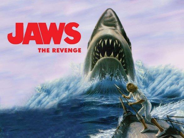 jaws revenge full movie online