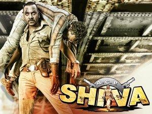 Movie Acp Shiva Tvwiz