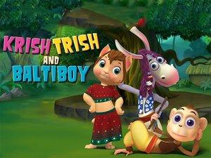 krish trish and baltiboy
